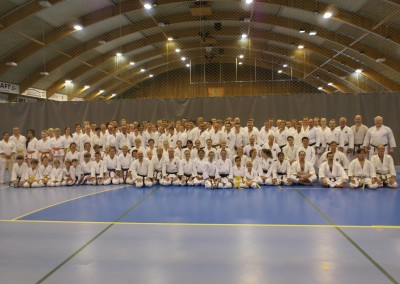 NSF Gasshuku Summercamp 2016